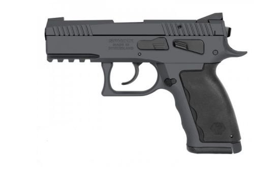Kriss Sphinx SDP Compact Black 9mm 3.7-inch 17rd