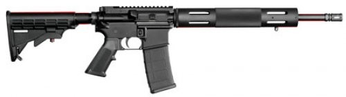 "Bushmaster XM-15 ORC AR-15, Semi-Automatic, .300 AAC Blackout, 16"" Heavy Barrel, 30+1 Rounds 91053"