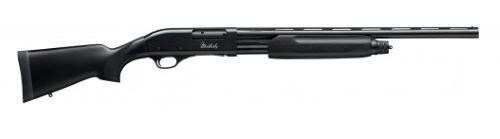 Weatherby PA-08 Black 20ga 22-inch 5rd