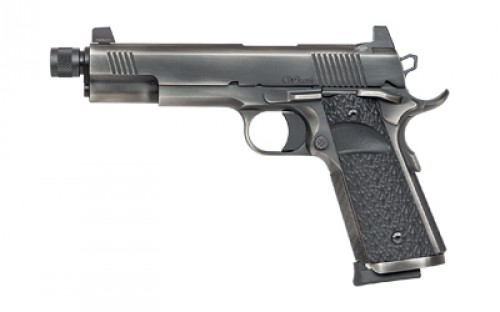 Dan Wesson Wraith Distressed Duty 9mm 5.75-inch 10Rds