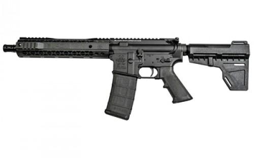 "BLACK RAIN SPEC15 Semi-automatic Pistol, 300 Blackout, 10.5"" Barrel, 30Rounds"