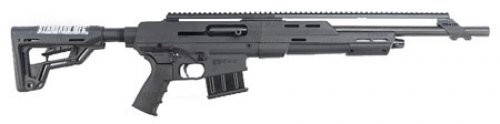 Standard Manufacturing Company SKO-12 Black 12GA 18.5-inch 5rd