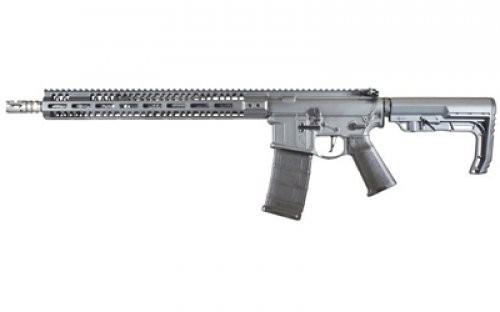 """2A Armament BLR-16 Black Carbon 5.56NATO/ 223 16"""" M-LOK"""