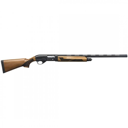 "Charles Daly 601 Semi Auto Shotgun 12 Gauge 28"" Barrel Wood Stock"