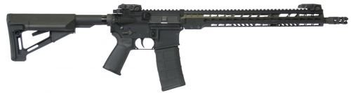Armalite M15 Tactical Rifle Black 5.56 / .223 Rem 16-inch 30Rds