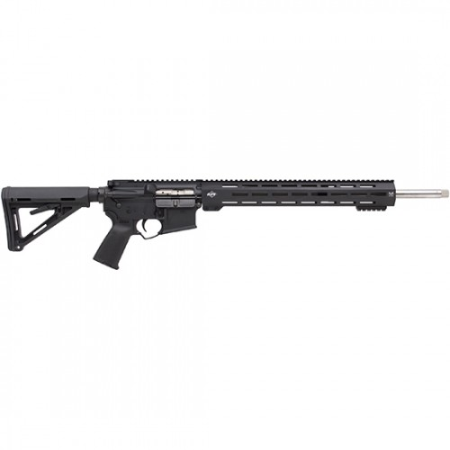 APF Stalker 204 Semi-Automatic .204 Ruger 20 inch Stainless Barrel 20+1 Rounds