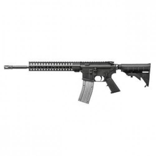 CMMG 22A7C99 Rifle MK4 T 22LR 16-inch
