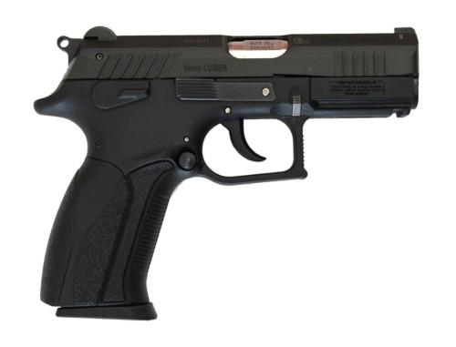 GRAND POWER P1 MK12 Semi Auto Pistol 9mm 3.66-inch 15rd