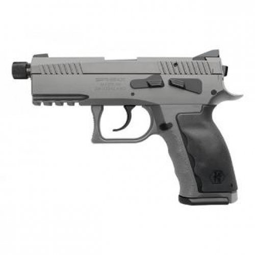 Sphinx SDP Compact Alpha Gray 9mm  3.7-inch 15rd