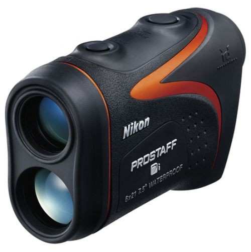 Nikon Prostaff 7i WP RangeFinder 16209