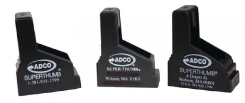 SUPER THUMB TRI-PACK 1-2-3 SPEED LOADER