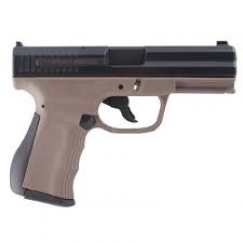 FMK 9C1 Gen 2 9MM 4-inch 14rd FDE Engraved
