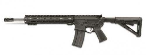 APF 450 Bushmaster Carbine AR-15 Semi-Automatic 16 inch Stainless Barrel 7+1 Rounds