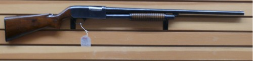 USED SAVAGE ARMS 820B 12GA 30.5