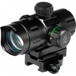 UTG Swatforce Red/Green Dot Sight