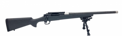 PROOF TRAVERSE RIFLE 6MMCREED 24 1-8 BLK