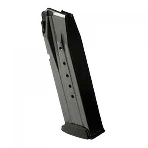 Walther Arms 2791749 Mag PPX M1 40S&W 10rd Blk Finish Steel