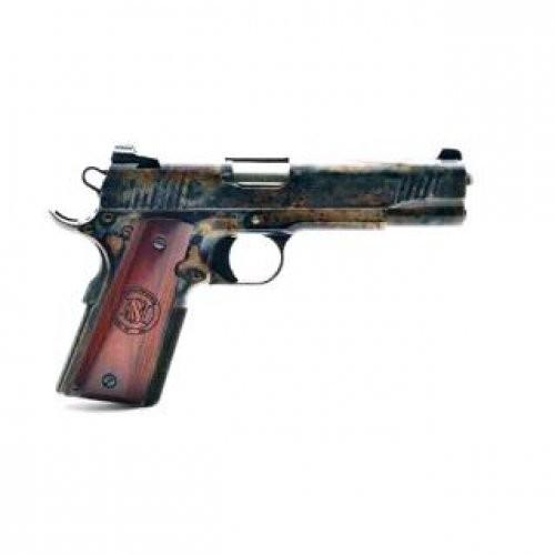 SML 1911 45ACP 5 CASE COLORED