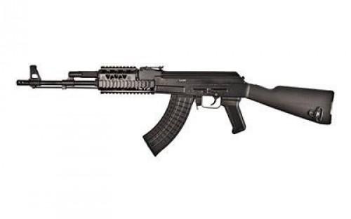 ARS SAM7R 7.62X39 16.3 BLK SYN QR MBRAKE QR 10R