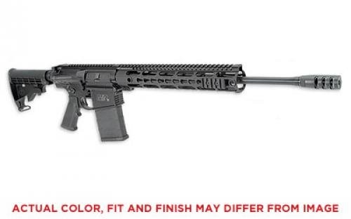 Midwest Industries 308 SS SERIES 15-inch DPMS LOW
