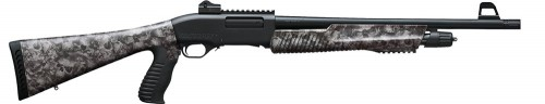 Weatherby PA459S2019PGM 20 18.5 Reaper