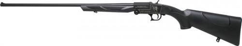 "Iver Johnson IJ700 Single Shot Break Action Shotgun .410 Bore 26"" Barrel 1 Round 3"" Chambers Synthetic Stock Black Finish"