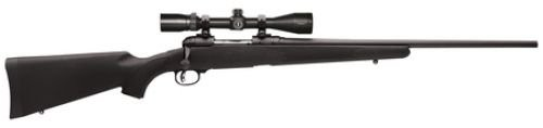 Savage 11/111 DOA Hunter XP Blued .25-06 22-inch 4rd with scope