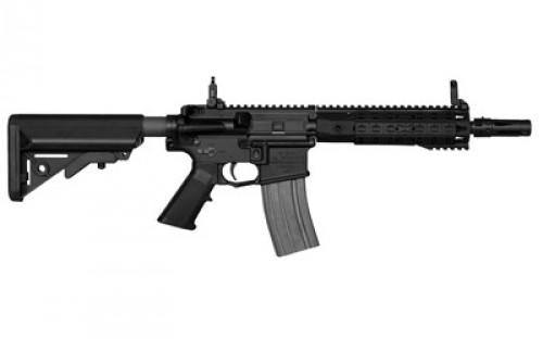 Knights Armament SR-30 Mod 2 Short-Barrel Rifle .300 BLK 9.5in 30rd Black 31759