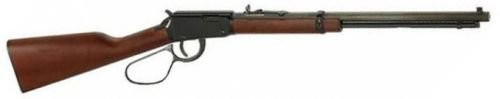 Henry Lever Rifle .22 Caliber