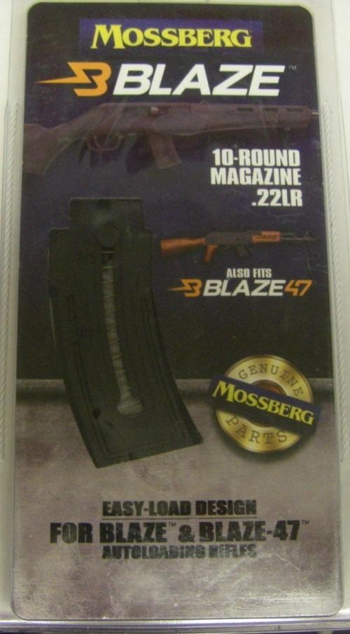 Mossberg 95135 Blaze 10 rnd Magazine