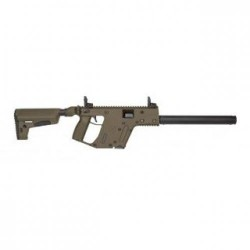 Kriss VECTOR CRB Gen II Flat Dark Earth 10mm 16-inch 15Rds
