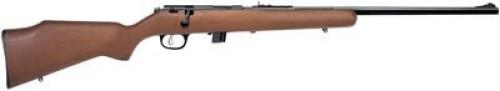 Marlin XT-22 Blued .22 LR 22-inch 7Rds Detachable Magazine