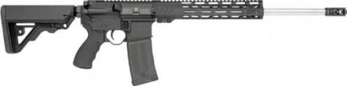 "Rock River Arms AR1562 LAR15 ATH V2 Carbine .223 Wylde 18"" Barrel 6 POS Stock Black"