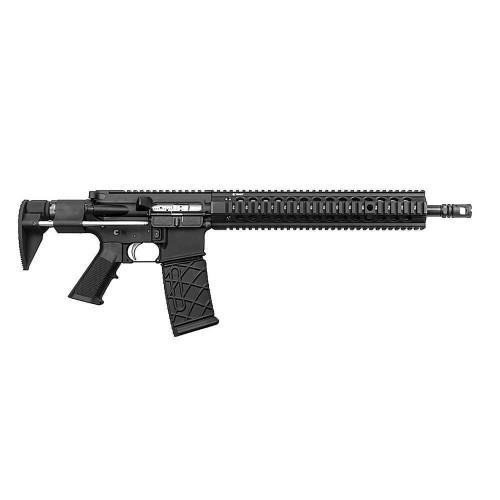"Daniel Defense M4V7-CC LW 556NATO 16"" 10RD MLOK"