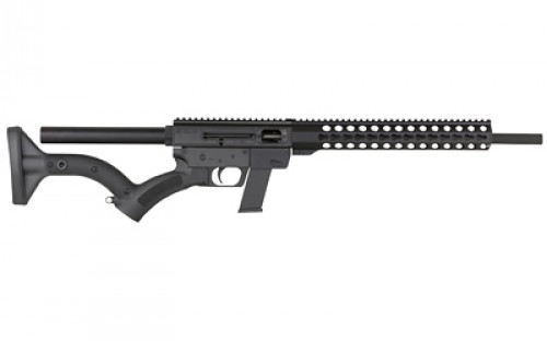 "Just Right Carbines JRC GEN3 SAFE KM 10MM 17"" 10RD BLK"