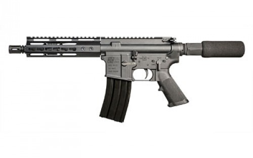 IO Inc M215 KM-7 Micro AR Pistol 5.56/.223 Rem 7-inch 30Rds