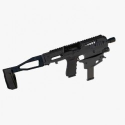 CAA MCK MICRO CONVERSION KIT FOR GLOCK 34/41 BLK
