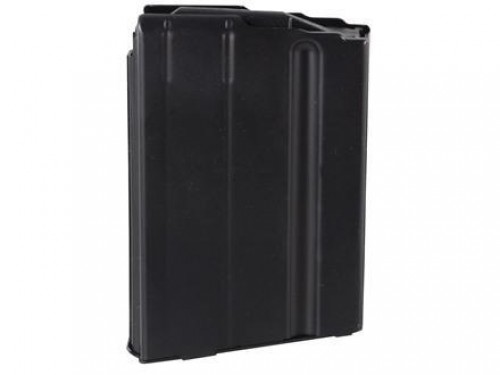 C Products AR-15 7.62x39mm Magazine 10 Rounds Steel Black