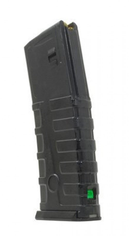 CAA Magazine Countdown 5.56NATO 30rd Black with DC