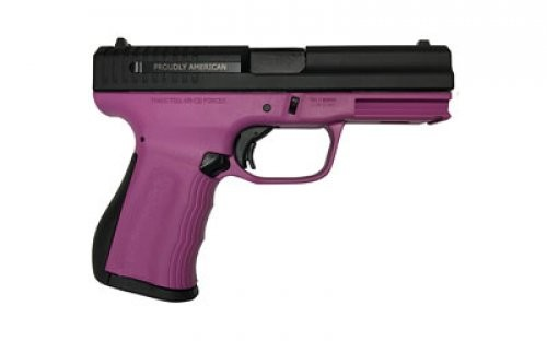 FMK Firearms 9C1 Gen 2 9mm 4-inch 10rds Plum