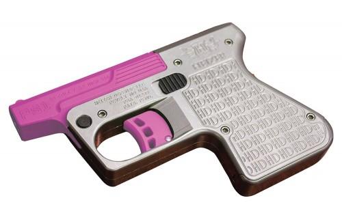 Heizer Firearms PS1SSPN PKT SG PSTL 45C/410 PNK
