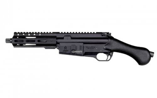 Ares Defense Systems Raider SCR Black 5.56 7.25-inch 10Rds w/ MLOK Forend