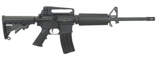 Windham Weaponry WW-15 Semiautomatic Tactical Rifle