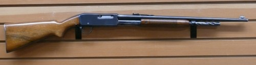 "USED REMINGTON M14 .32REM 22"" RIFLE"