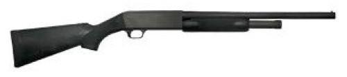 """Ithaca Model 37 Defense, Pump Action, 12 Gauge, 18"""" Barrel, 5+1 Rounds"""