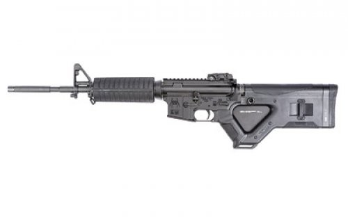 Spikes Tactical M4 LE Semi Auto Rifle Black .223 Rem / 556 NATO16 inch Bullet Button