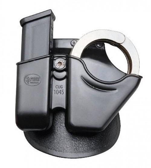 Fobus CUG1045 Roto Cuff/MAG Combo