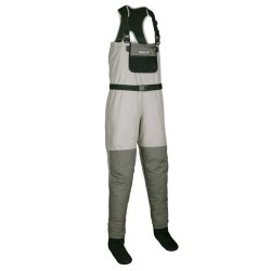Allen Pathfinder Breathable Stockingfot Wader