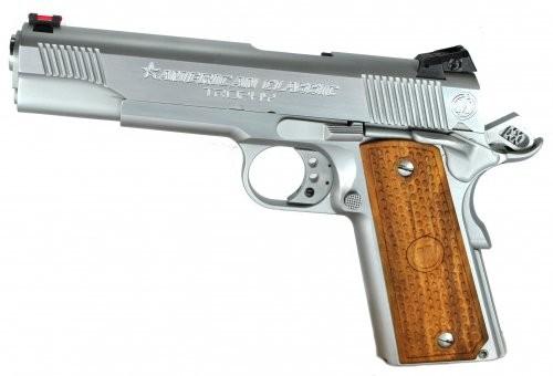 American Classic Trophy .45ACP 8rd 5-inch Hard Chrome
