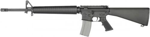 RRA LAR-15 STD A4 223REM 20